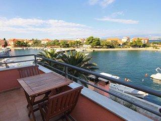 Poljana Apartment Sleeps 4 with Air Con and WiFi - 5468398