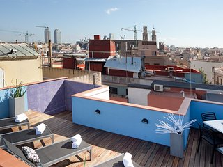 Enjoybcn Dali Apartments- Quality and design in Born Quarter