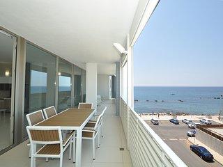 Appartamento Lusso con vista mare - Appartamento Le 5 Vele