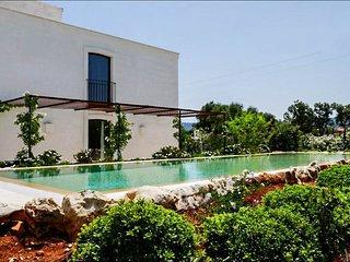 2 bedroom Villa with Pool, Air Con and WiFi - 5692896