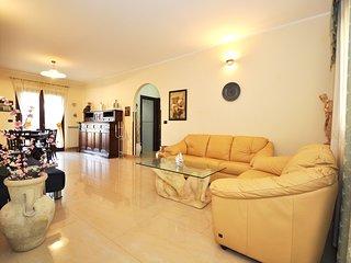 Appartamento Palazzo Coppola