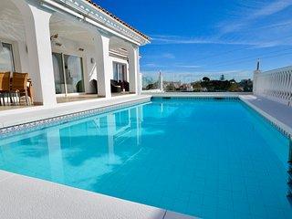 4 bedroom Villa in Fuengirola, Andalusia, Spain : ref 5700561