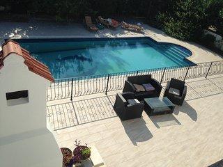 Catalkoy Villa