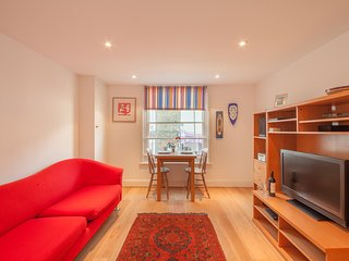 All for Knot - 2 bedroom apartment in Whitstable centre!