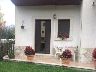 Patrizia House:Monolocale 'il pettirosso'
