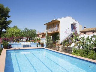 5 bedroom Villa in El lligallo del Ganguil, Catalonia, Spain : ref 5552472