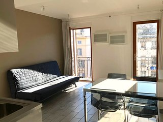 Marseille Holiday Apartment 25874