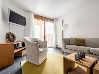 Weisse Perle - 2 bedroom apartment for 4