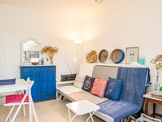 Scilla Blue Apartment, Vila do Bispo, Algarve