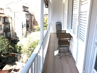 Marseille Holiday Apartment 25876