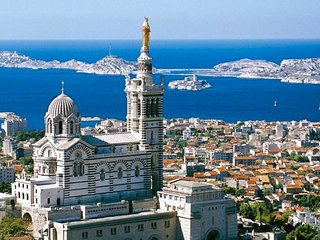 Marseille Holiday Apartment 25869