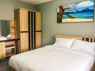 Pims Bed & Breakfast Standard room 2