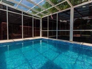 Private poolvilla 3 bedroom 3 bathroom Pattaya