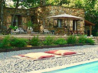 Maison U FILANCIU au coeur du vignoble de Patrimonio