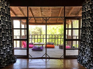 Cirali Jungle House