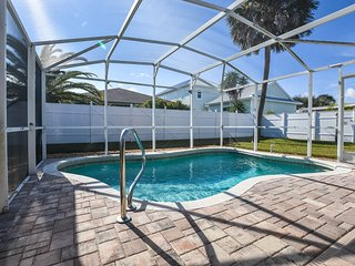 Private Pool- Steps to the Beach- Best Location!
