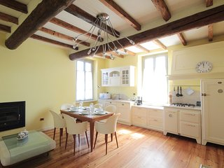 Tiny Pearl - Cozy apartment in an amazing country house - Pool - Pet friendly