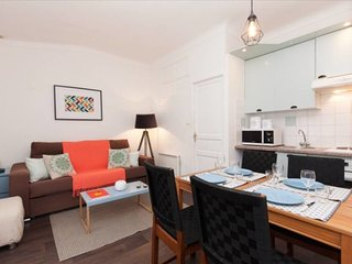 Cute 1 bedroom flat - Croisette area
