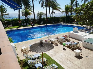 Amazing 2 Bedroom Apartment in Skol Marbella