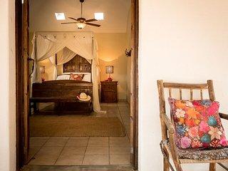 Peaceful 3 bedroom Pool Home