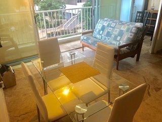 Studio with pool and beach view-Isla Verde Beach-CBST2