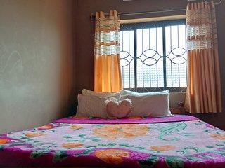 Hotel Hiline Baga ( Standared Budget Room)