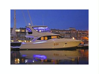 Unique Exclusive Luxury Yacht Dream Vacation