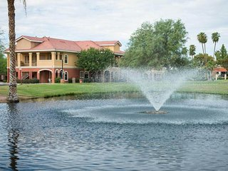 MESA ARIZONA RESORT STUDIO UNIT ON BEAUTIFUL GOLF COURSE, LET'S PLAY!