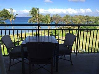 1 bed room ocean front deluxe villa - The Westin Ka'anapali Ocean Resort North