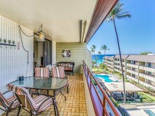White Sands Beach Condo #322 - Top Floor - New Listing