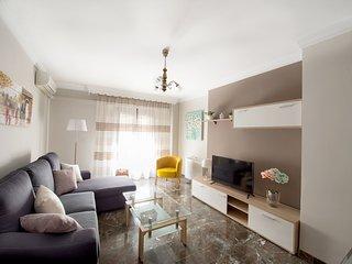 Apartamento Convento Encarnación