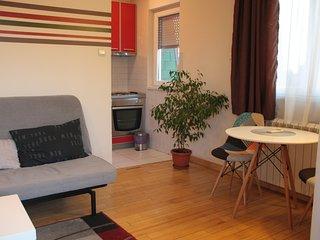 Apartment New Residence , Zemun, Serbia