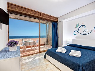 Belmare Beachfront Apartments – Balena 2-bedroom Apartment