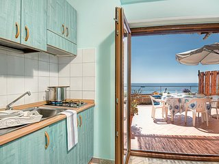 Belmare Beachfront Apartments – Conchiglia 1-bedroom Apartment