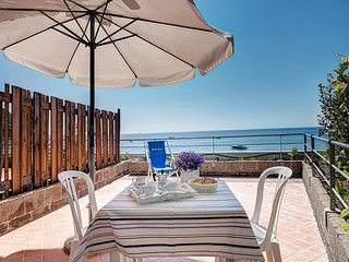Belmare Beachfront Apartments – Corallo 1-bedroom Apartment