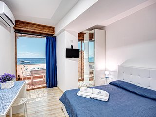 Belmare Beachfront Apartments – Granchietto 1-bedroom Apartment