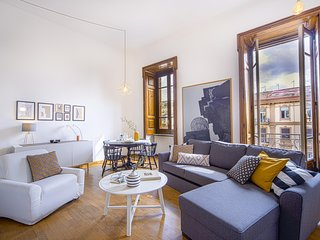 Casa Frangio - Modern Apartment Naples Historical Centre