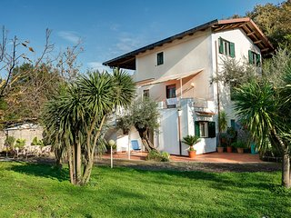 Villa Serena – Authentic Italian villa in the countryside