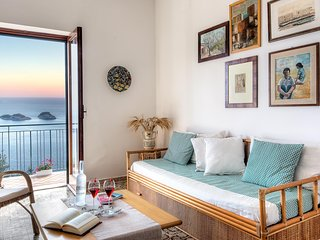 Casa Elisa – Spectaular Views to the Amalfi Coast