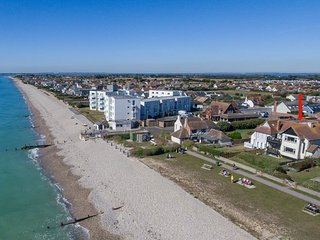 3 The Moorings,  East Wittering