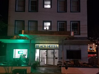 The Beach Hotel Senior Week/ Prom Weekend Rentals