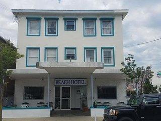 The Beach Hotel Senior Week/ Prom Weekend Rentals