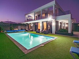 Villa JESSY Luxury Golf