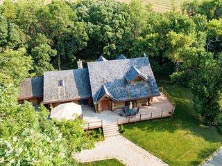 Ranch O Relax O , Manitoba's best kept secret !