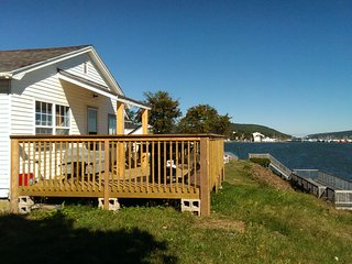beautiful seaside 2 bedroom cottage