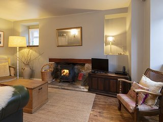 Walkley Wood Cottage, Dog Friendly, Cotswolds - Sleeps 3+1, Nailsworth, Cotswold