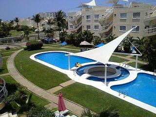 Penthouse Acapulco Diamante Markis K 31
