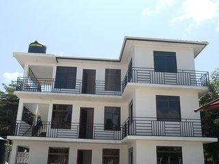 Mufasa - Mikocheni Condo Hotel