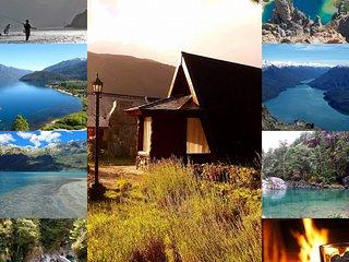 Ne Rendape Aju Patagonia