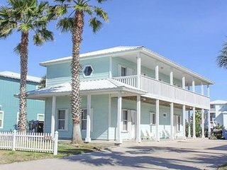 Fabulous 3 bedroom 3 bath home just steps from the beach!